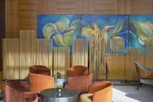 Lobby - Mandarin Oriental Hotel Miami
