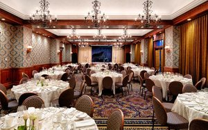 Ballroom - Oak Bay Beach Hotel Victoria