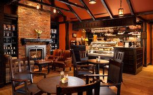 Restaurant - Oak Bay Beach Hotel Victoria
