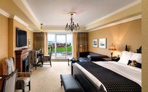 Suite - Oak Bay Beach Hotel Victoria