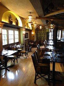 Restaurant - Bienville House Hotel New Orleans