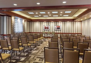 Meeting Facilities - Courtyard by Marriott Hotel Natick