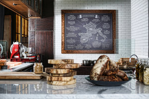 Bar - Loews Atlanta Hotel