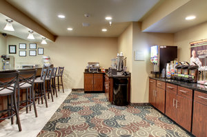 Bar - Cobblestone Inn & Suites Schuyler