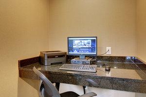 Conference Area - Cobblestone Inn & Suites Schuyler