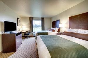 Room - Cobblestone Inn & Suites Schuyler