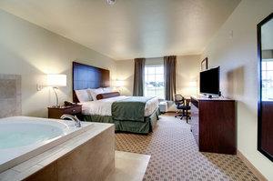 Suite - Cobblestone Inn & Suites Schuyler