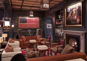 Bar - Hotel Jerome Aspen