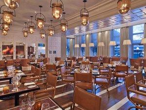 Restaurant - Hotel Jerome Aspen