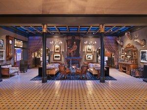 Lobby - Hotel Jerome Aspen