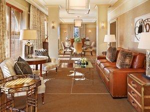 Suite - Hotel Jerome Aspen