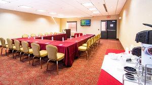 Meeting Facilities - Holiday Inn Express Hotel & Suites Elkton