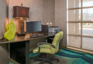 Other - SpringHill Suites by Marriott Prince Frederick