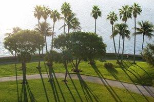 Recreation - Mandarin Oriental Hotel Miami