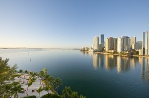 Other - Mandarin Oriental Hotel Miami