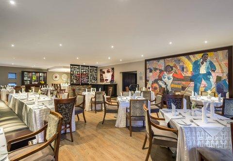 Coalhouse Restaurant - Seating