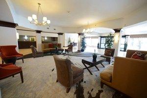 Lobby - DoubleTree by Hilton Hotel East Syracuse