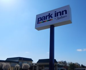Exterior view - Park Inn by Radisson Indiana