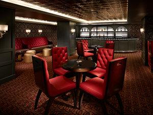 Bar - Omni William Penn Hotel Downtown Pittsburgh