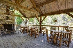 Exterior view - Mitchells Lodge & Cottages Highlands