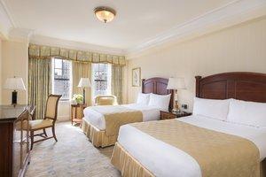 Room - Taj Boston Hotel