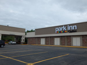 Exterior view - Park Inn by Radisson Uniontown