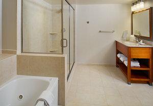 Room - Courtyard by Marriott Hotel Atlantic City