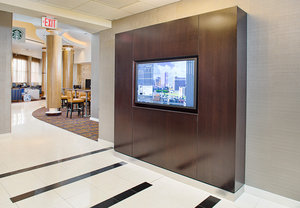Other - Courtyard by Marriott Hotel Atlantic City