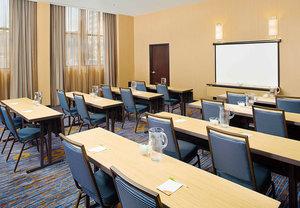 Meeting Facilities - Courtyard by Marriott Hotel Atlantic City