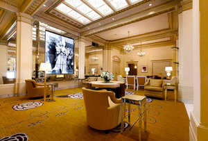 Lobby - Hotel Deluxe Portland