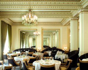 Restaurant - Hotel Deluxe Portland