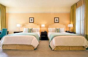 Room - Hotel Deluxe Portland