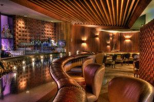 Bar - Hotel Deluxe Portland