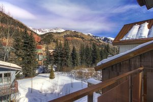 Exterior view - Auberge Residences at Element 52 Telluride