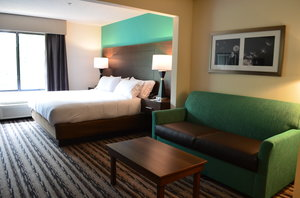 Room - Holiday Inn Express Madison