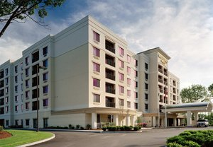 Exterior view - Courtyard by Marriott Hotel Natick