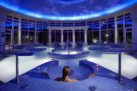 Spa Hydro Pool