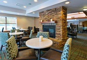 Restaurant - Residence Inn by Marriott Stanhope