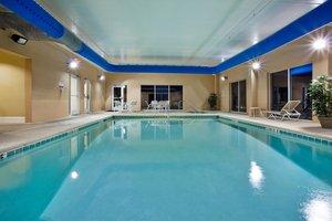 Pool - Holiday Inn West Augusta