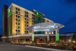 Exterior view - Holiday Inn Wichita
