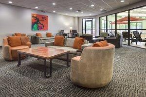 Lobby - Holiday Inn Wichita