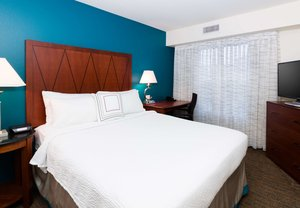 Room - Residence Inn by Marriott Towne Center Baton Rouge