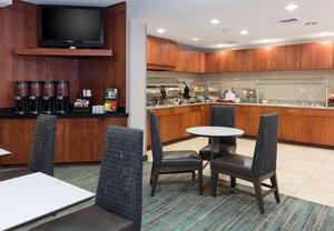 Restaurant - Residence Inn by Marriott Towne Center Baton Rouge