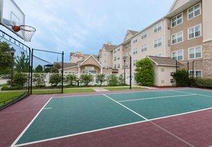 Fitness/ Exercise Room - Residence Inn by Marriott Towne Center Baton Rouge