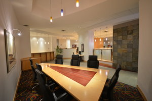 Conference Area - Radisson Hotel Red Deer