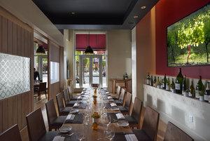 Restaurant - Mandarin Oriental Hotel Boston