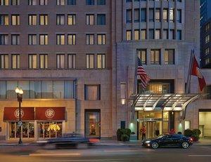 Exterior view - Mandarin Oriental Hotel Boston