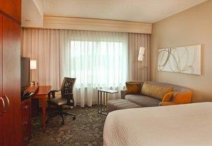Room - Courtyard by Marriott Hotel Gettysburg