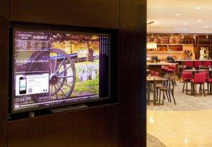 Other - Courtyard by Marriott Hotel Gettysburg