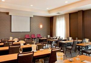 Meeting Facilities - Courtyard by Marriott Hotel Gettysburg